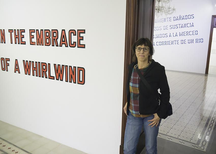 Michaela Booth, Booth Design Unit, Grafikdesign in Berlin, Corporate Design, Webdesign, Kunstkataloge