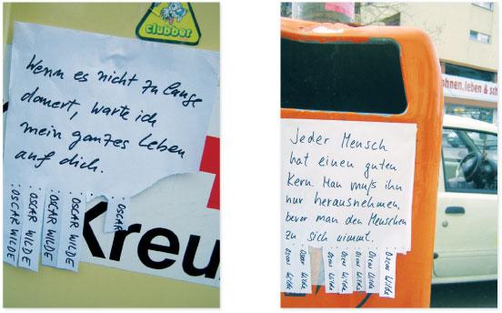 Imagebroschüre Deutsches Theater Berlin - Booth Design Unit, Grafikdesign aus Berlin