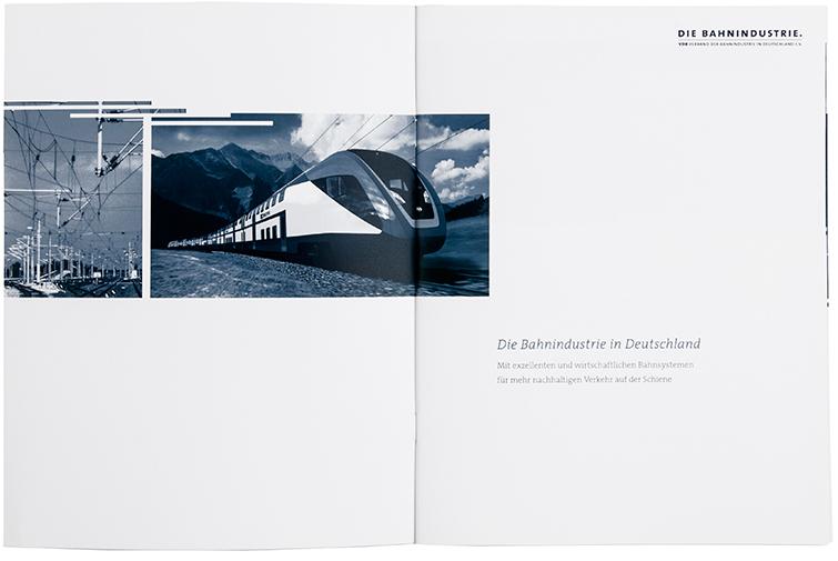 Booth Design Unit, Grafikdesign aus Berlin, Corporate Design, Imagebroschüre, Broschüre